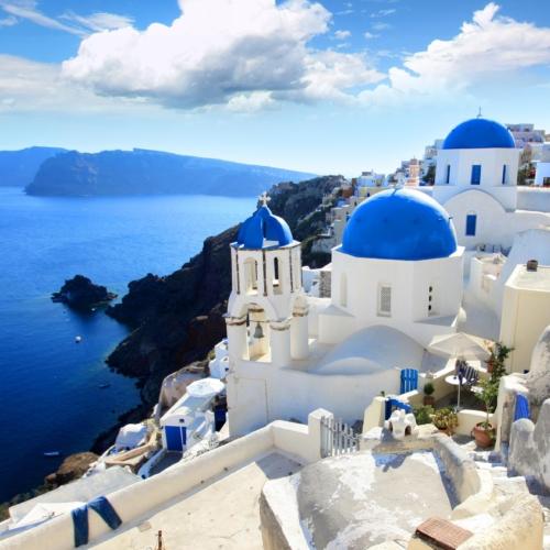 grecia - viaje madre e hija