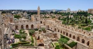 jerusalem, viaje con Locas por el mundo