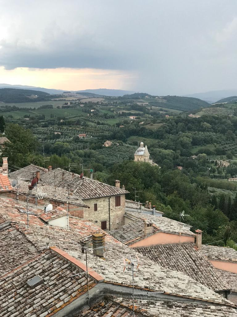 Montelpuciano, Toscana, Italia