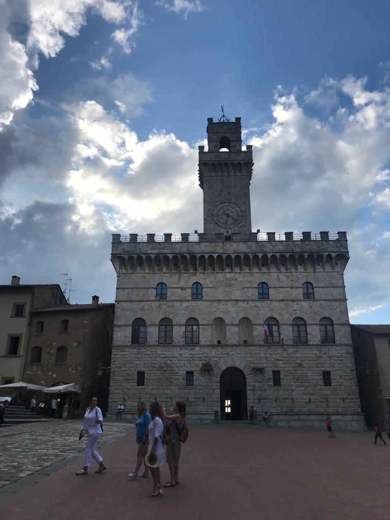 Catedral, San Geminiano, Toscana, Italia