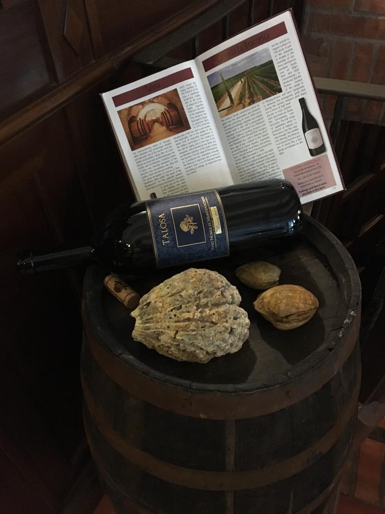 Vino, Montelpuciano, Toscana, Italia