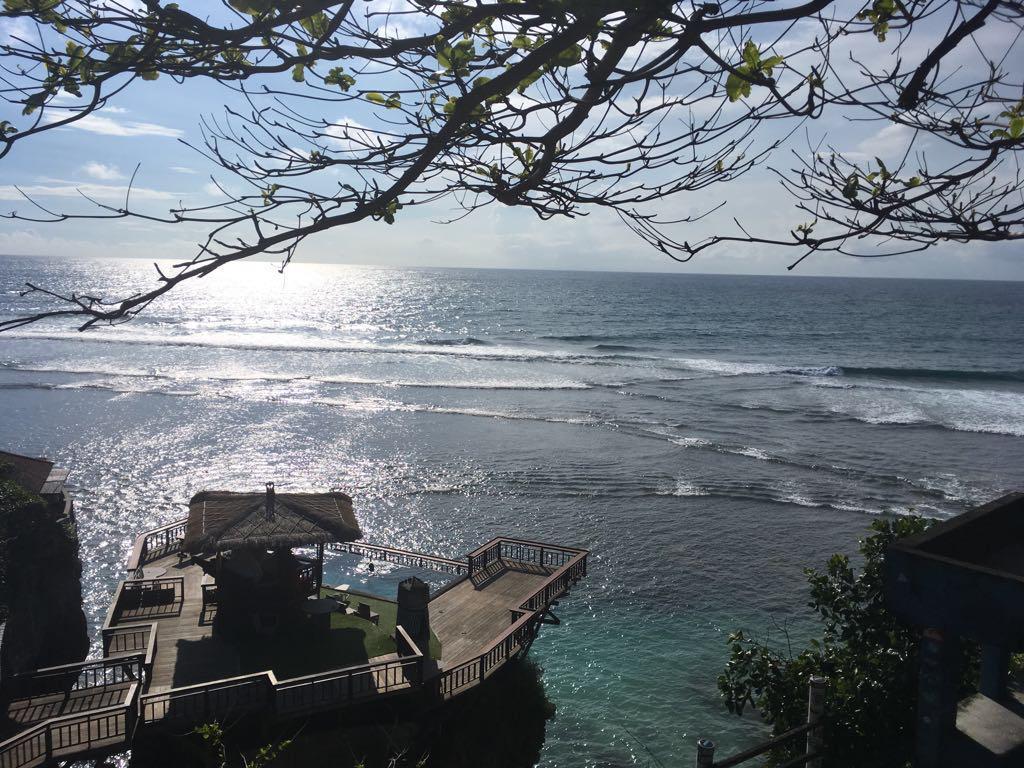Fotos de playas de Bali