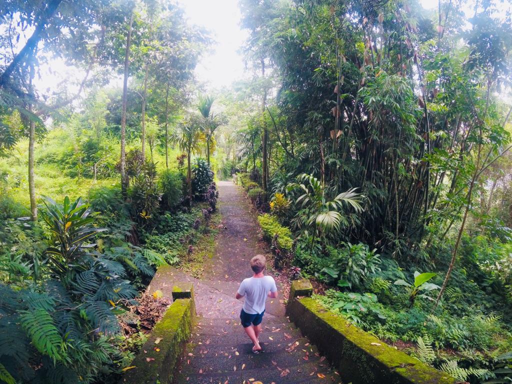 fotos viajes a Bali mujeres