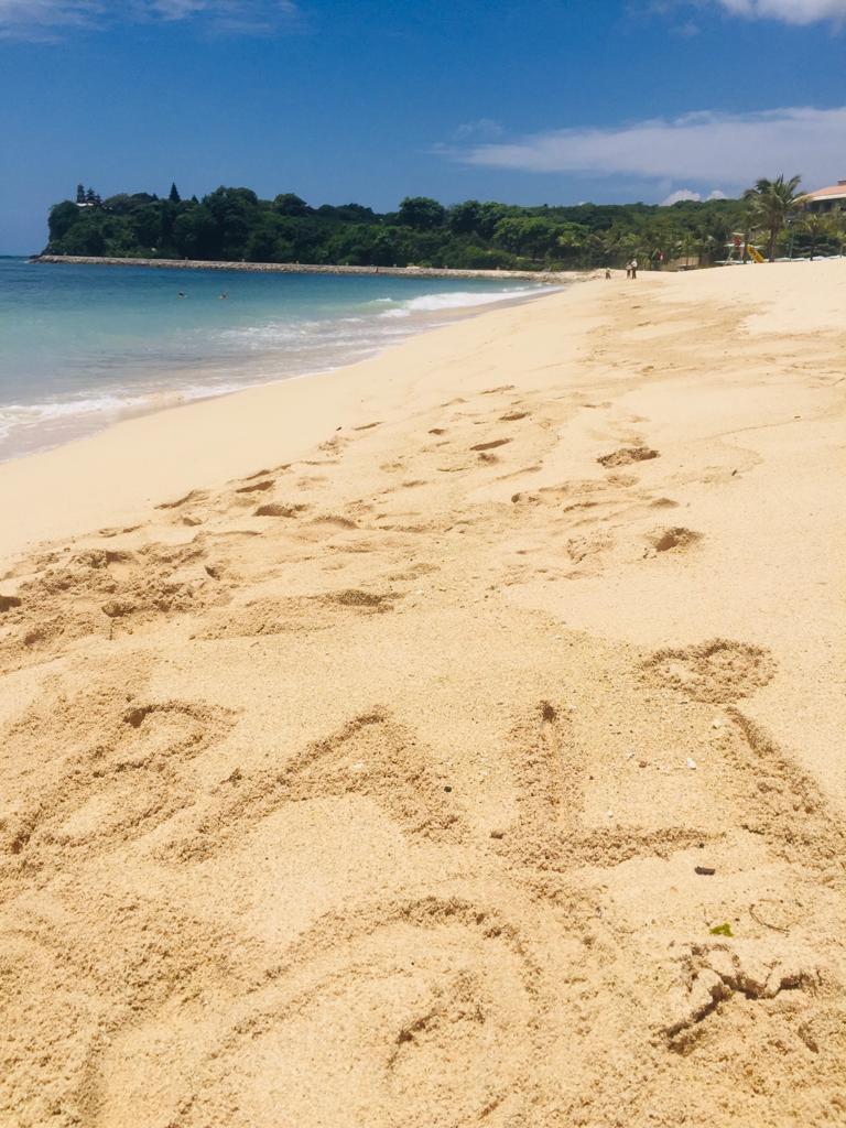 foto de viajes a Bali playas