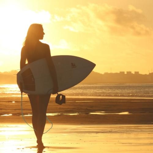 Surf trip con locas por el mundo